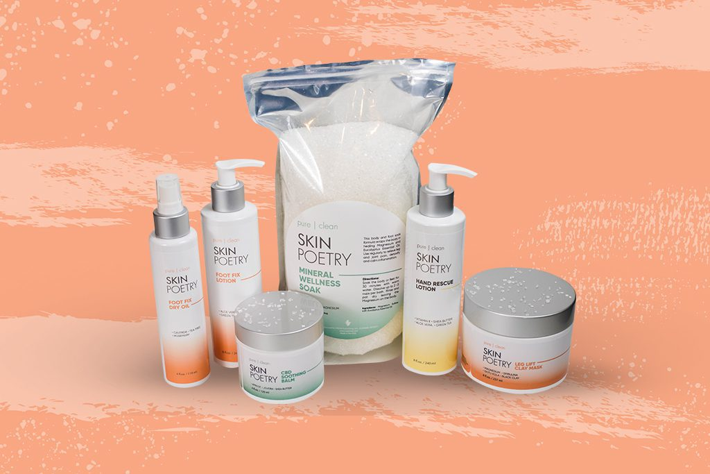 Read more about the article PROSE® Nails Welcomes Skin Poetry Line